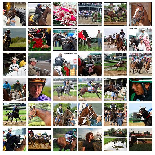 Flickr favorites through 5/8/09